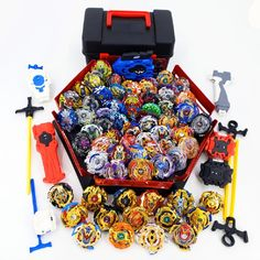 Toupie Burst Arena Launchers Beyblades Metal Fafnir Avec God Spinning Top Bey Blade Blades Classic Toys For Kids Pokemon Themed Party, Pokemon Birthday, Beyblade Toys, Telescopic Fishing Rod, Beyblade Characters, Spinning Top, Beyblade Burst, Toy Sale, Classic Toys