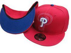 Cheap Philadelphia Phillies New era 59fifty hat (14) (36159) Wholesale  ac74742c0a23