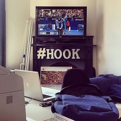 How good is in For sports fans like us it's magical, albeit occasionally distracting in the office! The Office, Arcade Games, Melbourne, Fans, Instagram Posts, Sports, Summer, Hs Sports, Summer Time