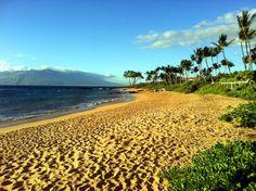 Ulua Beach in Wailea Maui