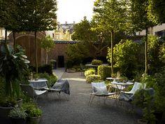 Ett Hem, um luxuoso hotel em Estocolmo | arktalk