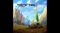 Austin Wintory - Tooth and Tail - full OST album (2017)