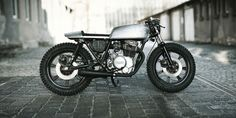 the hookie cafe racer - Google Search