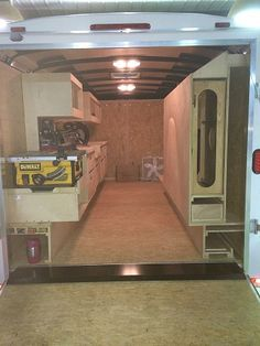 Job Site Trailers, Show Off Your Set Ups! - Page 67 - Tools & Equipment
