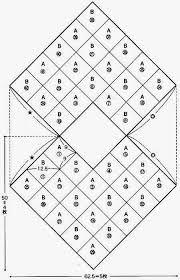 Afbeeldingsresultaat voor poncho granny square