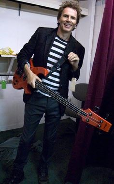 John Taylor - Duran Duran Perfection ❤️