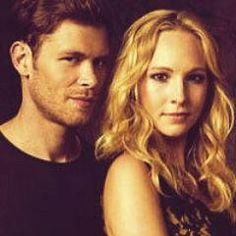 """ I know you're in love with me . And anyone capable of love can be saved."" <3 Klaroline 4x13 :))"