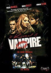 I Kissed a Vampire  Check more at https://rockstarseo.ca/i-kissed-a-vampire/