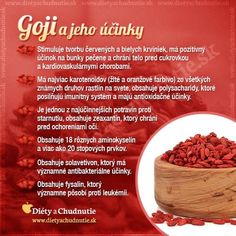 Infografiky Archives - Page 8 of 14 - Ako schudnúť pomocou diéty na chudnutie Glycemic Index, Natural Medicine, Wellness, Fruits And Vegetables, Natural Health, Meal Planning, Blueberry, Healthy Lifestyle, Berries