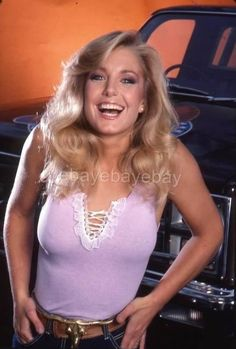 "Fall Guy Truck >> 1000+ images about Heather Thomas - ""The Fall Guy"" Photoshoot on Pinterest 