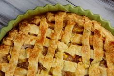 Making this peach pie for the 4th, but adding some blackberries. Fingers crossed that it doesn't implode in my oven.