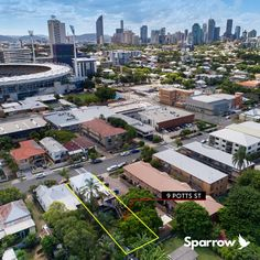 Featuring a massive five bedrooms, four bathrooms, two kitchens, multiple living areas and stunning roof top views, all you need to do is move in and enjoy everything the home and location has to offer. 9 Potts Street East Brisbane Offers over $1,500,000 Open this Saturday 12-12.45pm #brisbaneproperty #sparrow