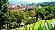 The Bardini Garden, Taman Indah di Lereng Kota Florence