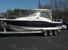 New 2011 Scout 262 Abaco, West Point VA - 101729382 - BoatTrader.com