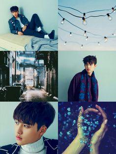 #EXO #D.O #Kyungsoo #Wallpaper #Lockscreen #Aesthetic #Kpop