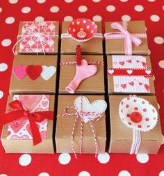 Gift Wrap ˚