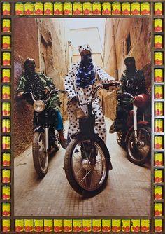 burka in love