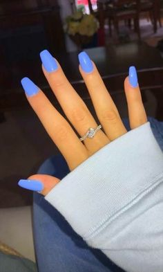 Nails 100 Coffin Nail Colors Ballerina Nail Art Designs You are in the rig Acrylic Nails Coffin Short, Simple Acrylic Nails, Best Acrylic Nails, Acrylic Nail Designs, Simple Nails, Bright Summer Acrylic Nails, Coffin Nails Designs Summer, Acrylic Nails Almond Short, Colourful Acrylic Nails