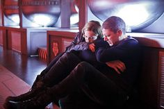 Sara Lance and Leonard Snart/ White Canary and Captain Cold (Legends of Tomorrow Legends Of Tommorow, Dc Legends Of Tomorrow, Lenard Snart, Captain Canary, Superhero Tv Shows, White Canary, Cw Dc, Dc Tv Shows, Supergirl And Flash