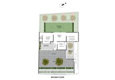 Gallery of Layered House / KWA Architects - 16