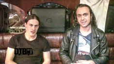 Septicflesh / Moonspell - TOUR TIPS (Top 5) Ep. 414