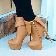 High Heels Stilettos, High Heel Boots, Heeled Boots, Stiletto Heels, Shoe Boots, Ankle Boots, Shoes Heels, Platform Stilettos, Dream Shoes