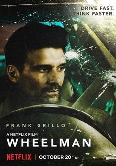 Wheelman 2017 Full Movie Download Hollywood Free In Hd For Pc