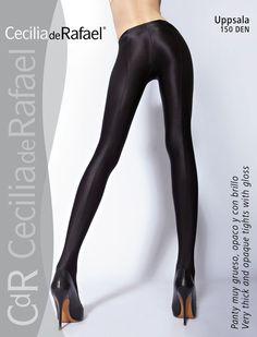 50 Denier RELAX Fifty Soft Microfibre Fashion Tights
