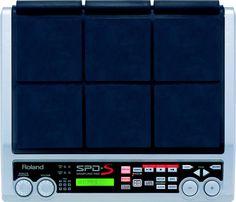 Roland SPD-S Percussion