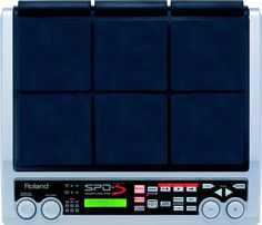Roland SPD-S Percussion