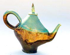 Teaopots, Teapot Guy JEANNE MOIR