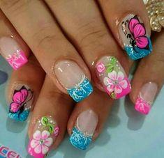 Pedicure Designs, Toe Nails, Nail Art, Diana, Beauty, Nail Ideas, Nail Arts, Work Nails, Pink