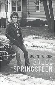 """""""Bruce Springsteen ... describes growing up Catholic in Freehold, New Jersey, amid the poetry, danger, and darkness that fueled his imagination, leading up to the moment he refers to as The Big Bang--seeing Elvis Presley's debut on The Ed Sullivan Show. He ... recounts his relentless drive to become a musician, his early days as a bar band king in Asbury Park, and the rise of the E Street Band... He also tells for the first time the story of the personal struggles that inspired his best…"""