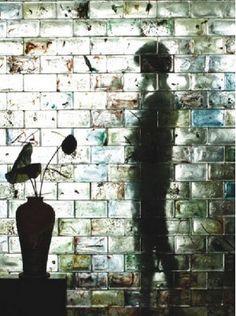 MrsLivingstone - Recycled glass bricks