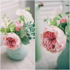 Christine paper design flowers - photo by DeersPhotography (6)