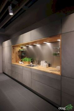 If you want a luxury kitchen, you probably have a good idea of what you need. A luxury kitchen remodel […] Luxury Kitchen Design, Best Kitchen Designs, Luxury Kitchens, Modern House Design, Interior Design Kitchen, Home Kitchens, Interior Design Ideas For Small Spaces, Interior Modern, Home Design