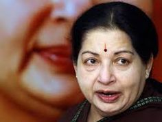 Jayalalithaa Left For Her Final Journey Leaving Chennai Grieving