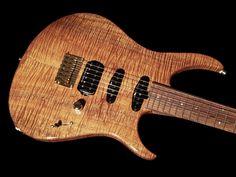 JOY!!!! ; ) - Bruno Traverso Guitars