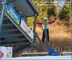 Classifiche Ski Nordic Festival e Campionati Italiani Allievi Di Salto