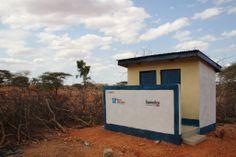 vip ventilated pit latrines