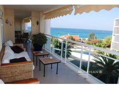 Precioso apartamento en 1ª linea de playa en Javea Alicante Costa Blanca | 4 Habitaciones