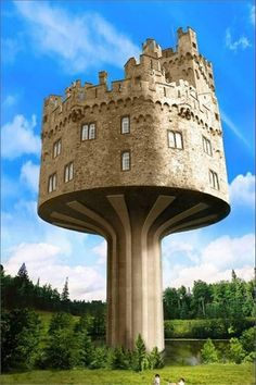 1000 images about strange buildings on pinterest for Unique architecture around the world