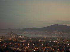 Nitra in The Morning | photo @ Jakub Kania
