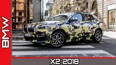 BMW X2 2018 | Обзор от AUTO WORLD. RU