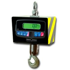 TORREY | 1000 Lb. Capacity | Half (1/2) Ton Digital Hanging Crane Scale | CRS500-1000 | Wireless Remote | Rechargeable Battery System | ZIEIS Surge Protector | 1.0 Lb. Accuracy by TORREY. $309.97. This heavy duty Torrey digital hanging crane scale is perfect for many different weighing application, including material handling, loading, etc. This scale features a rechargeable battery system that includes a built-in rechargeable battery pack, which provides up to 10...