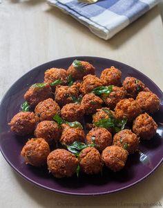 Vegetarian Snacks, Healthy Snacks, Healthy Recipes, Vegan Food, Yummy Recipes, Recipies, Paneer Snacks, Soya Chunks Recipe, Veg Curry