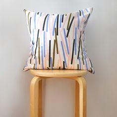 Konfetti cushion by Kauniste