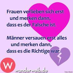 Wie wahr!!!!