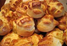 Krumplis pogácsa Katharosz konyhájából