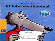 EL LOBO SENTIMENTAL - YouTube Reading Stories, S Stories, Bedtime Stories, Comprehension Activities, Reading Strategies, Reading Activities, Learning Spanish For Kids, Teaching Spanish, Le Loup Sentimental